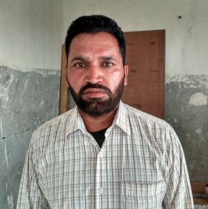 Ram Singh - Mohali - Contractor