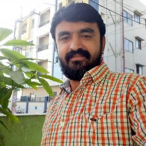 Venu Chari - Hyderabad - Carpenter