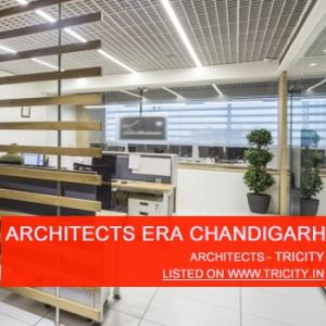Architects Era - Chandigarh - Architect