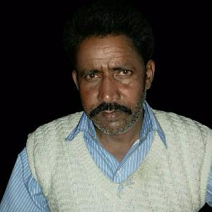 Amar Singh Baralya - Agra - Contractor