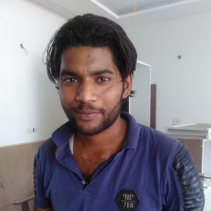 Sandeep Singh - Kharar - Carpenter