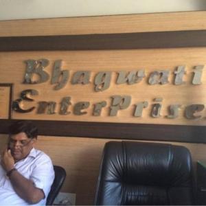 Bhagwati Enterprise - Faridabad - Sanitary Supplier