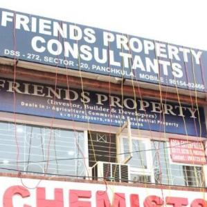 Friends Property Consultants - Panchkula - Property Dealer