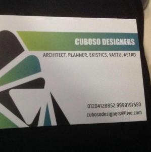 Cuboso Designers - Ghaziabad - Architect