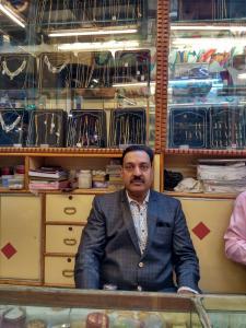 Vipin Totawat - Udaipur - Paint Supplier