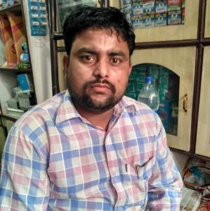 Rohit Yadav - Chandigarh - Electrician