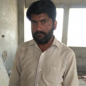 Davinder Singh - Mohali - Mistri