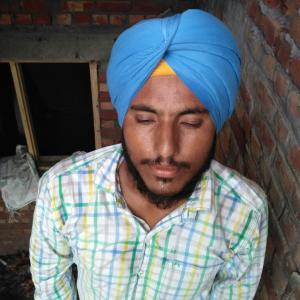 Balbir Singh - Mohali - Contractor