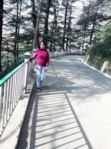 Garima Sethi - Chandigarh - Architect