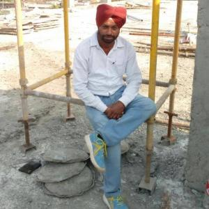 Bhupinder Singh - Mohali - Contractor