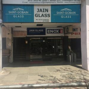 Jain Glass - Chandigarh - Glass Supplier