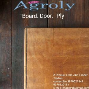 Agroly - Gandhidham - Plywood Supplier
