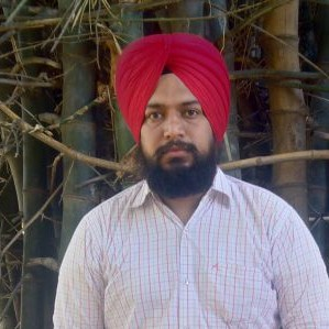 Mandeep Singh - Chandigarh - Electrician