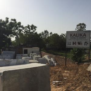 Kalika Marble And Granite - Zirakpur - Marble Supplier