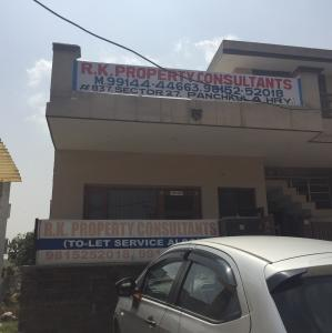 R K Property Consultants - Panchkula - Property Dealer