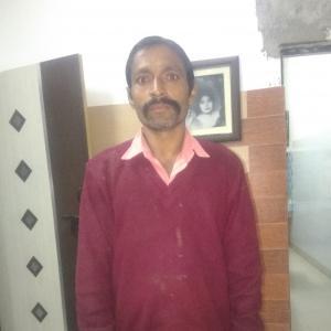 Punyadev Yadav - Delhi - Mistri
