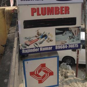 Rajender Kumar - Jaipur - Plumber