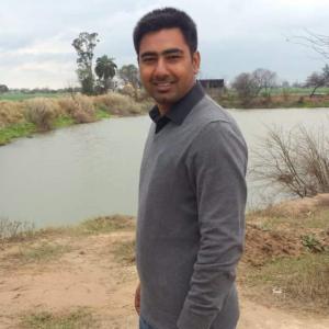 Karanveer Singh - Mohali - Contractor