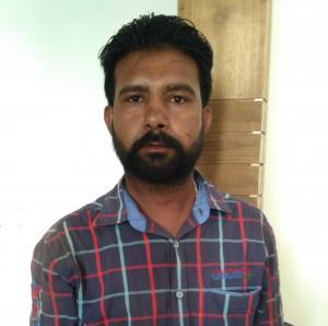 Bittu Singh - Kharar - Carpenter
