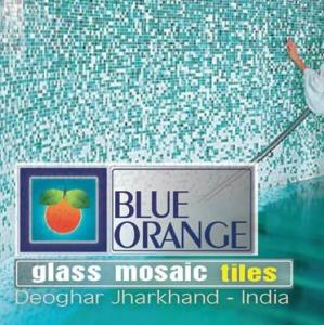 Blue Orange - Deoghar - Glass Supplier