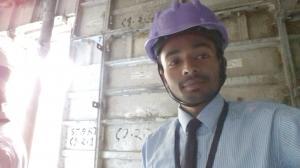 Rahul Katiyar - Noida - Architect