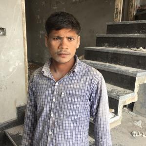 Mintu Kumar - Mohali - Mistri