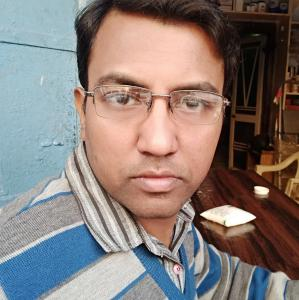 Vishnu Gupta - Jalandhar - Paint Supplier