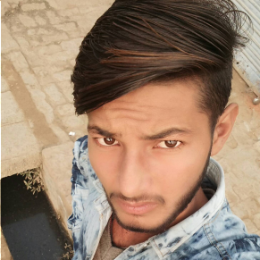 Ankush Antwal - Mohali - Mistri