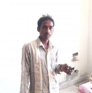 Rajeshwar Gaur - Mohali - Painter