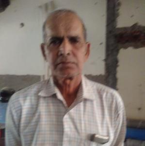 Ram Gopal - Panchkula - Contractor