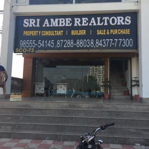 Sri Ambe Realtors - Mohali - Property Dealer