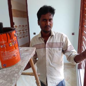 Ram Singh - Chandigarh - Painter