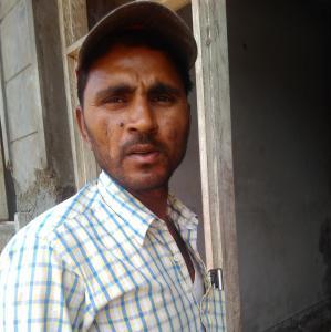 Naresh Yadav - Kharar - Mistri