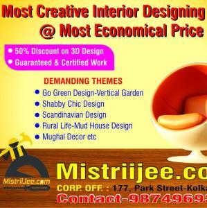 MistriijeeCom - Kolkata - Contractor