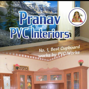 Pranav Pvc Interior - Bangalore - Contractor