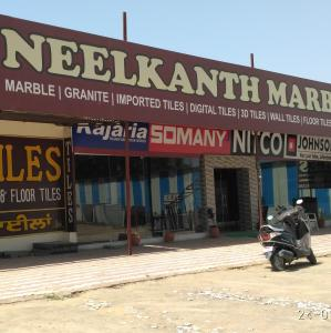 Neelkanth Marbles And Tiles - Zirakpur - Marble Supplier
