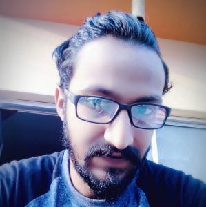 Ankit Jaiswal - Kolkata - Contractor
