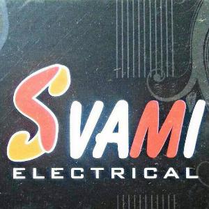 Svami Visavadiya - Surat - Electrician