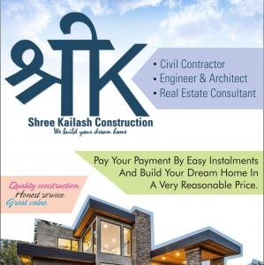 Shree Kailash Construction - Jaipur - Contractor
