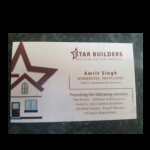 Star Builders - New delhi - Builder