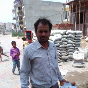 Ram Bir - Zirakpur - Contractor