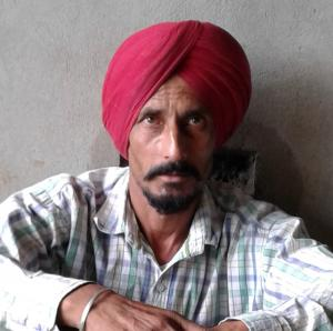 Pinder Singh - Chandigarh - Mistri