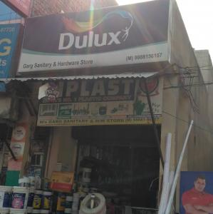Garg Sanitary And Hardware Store - Zirakpur - Sanitary Supplier