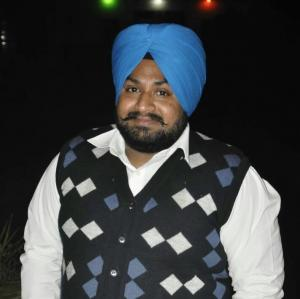 Atinderpal Singh - Amritsar - Contractor