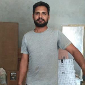 Sukhjinder Singh - Kharar - Contractor