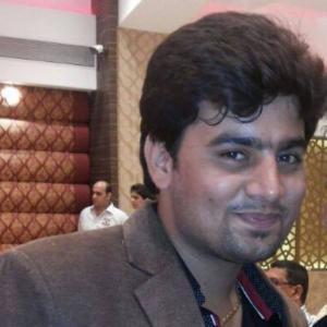 Rahul Anand - Mumbai - Contractor