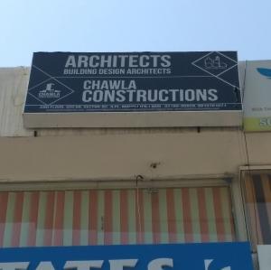 Building Design Architects - Mohali - Architect