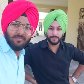 Amandeep Singh - Kurukshetra - Building Material Supplier