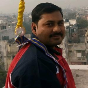 Halim Khan - Delhi - Electrician