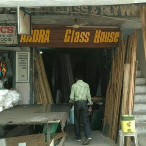 Arora Glass House - Panchkula - Glass Supplier